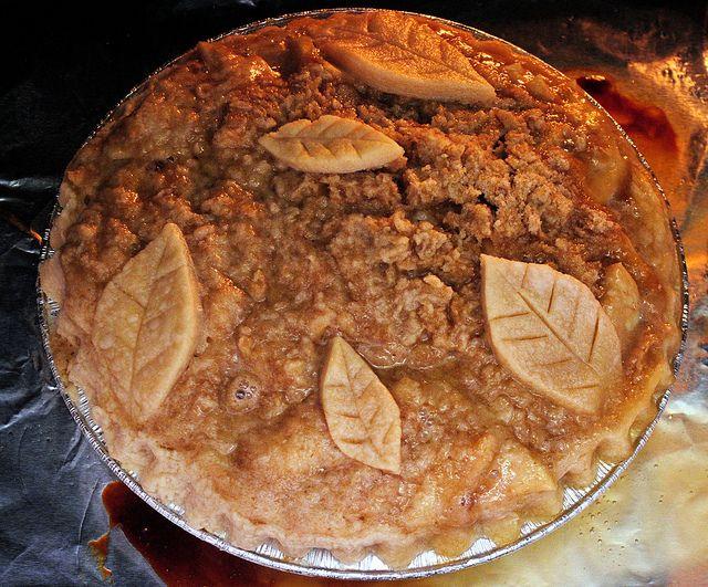 Dreamy Apple Pie | Desserts | Pinterest