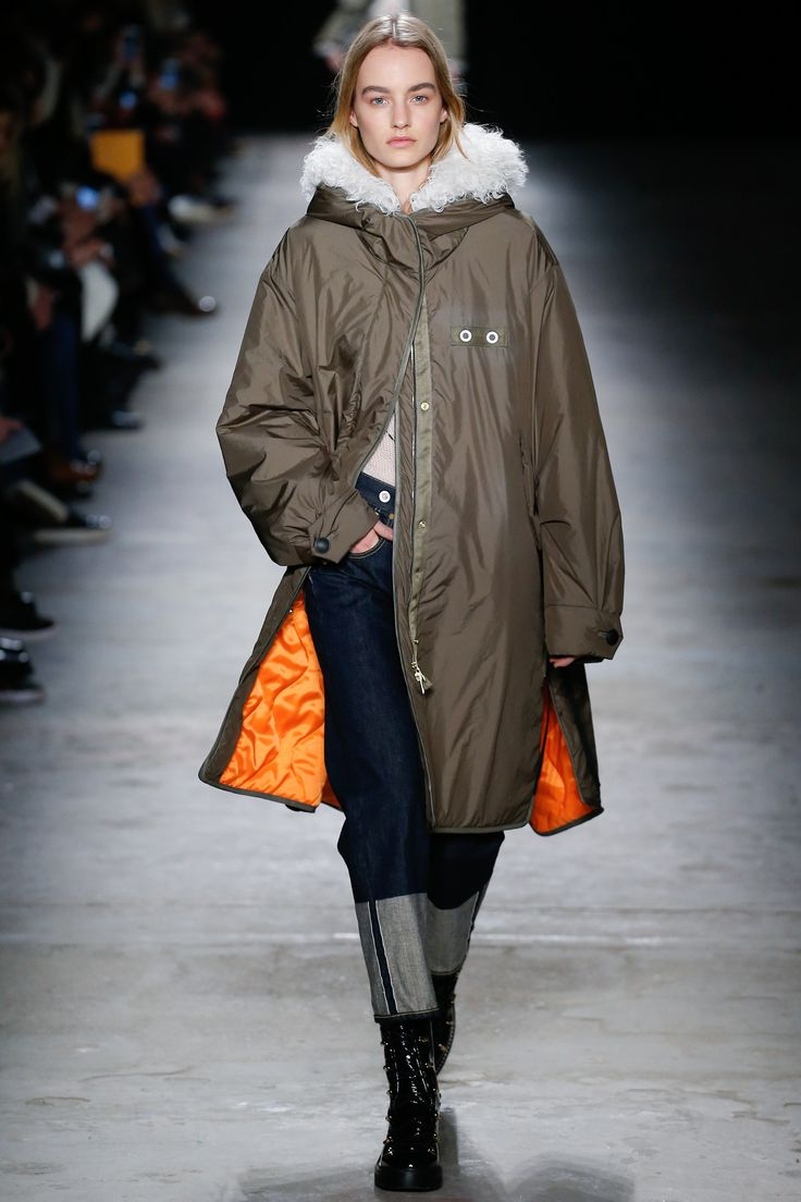 Are parkas in fashion 2018 24