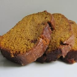 Downeast Maine Pumpkin Bread | Recipe