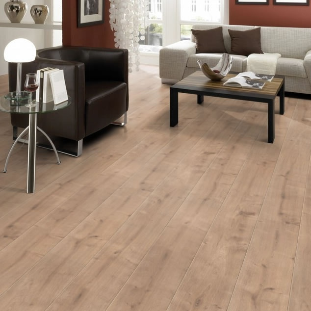 Light Oak Laminate Flooring Living Room Interior Pinterest