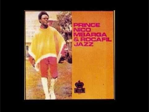"Prince Nico Mbarga ~ ""Simplicity"" | Mama Mama Africa | Pinterest"