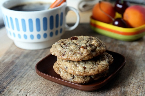 Salted Butter Chocolate Chip Cookie | Recipe