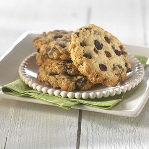 Penn Street Bakery - GLUTEN FREE OATMEAL RAISIN COOKIE DOUGH 2LBS