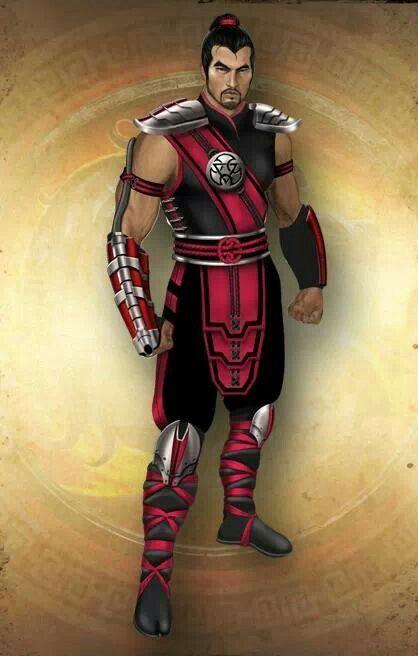 Sektor | Mortal Kombat! | Pinterest
