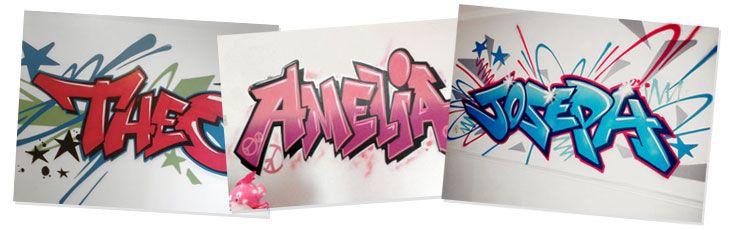 Graffiti Art James Room Ideas Pinterest