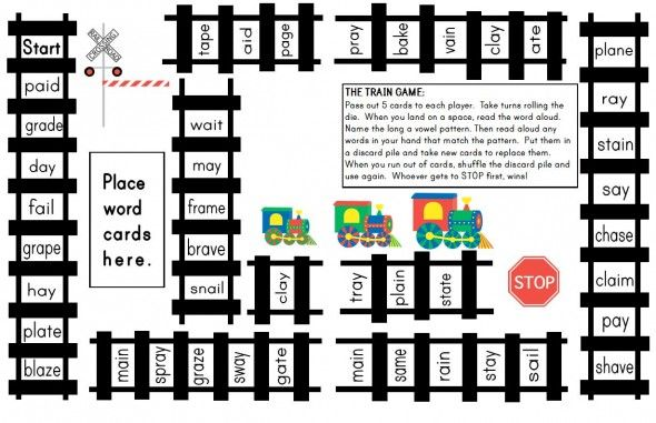 free spelling games printables