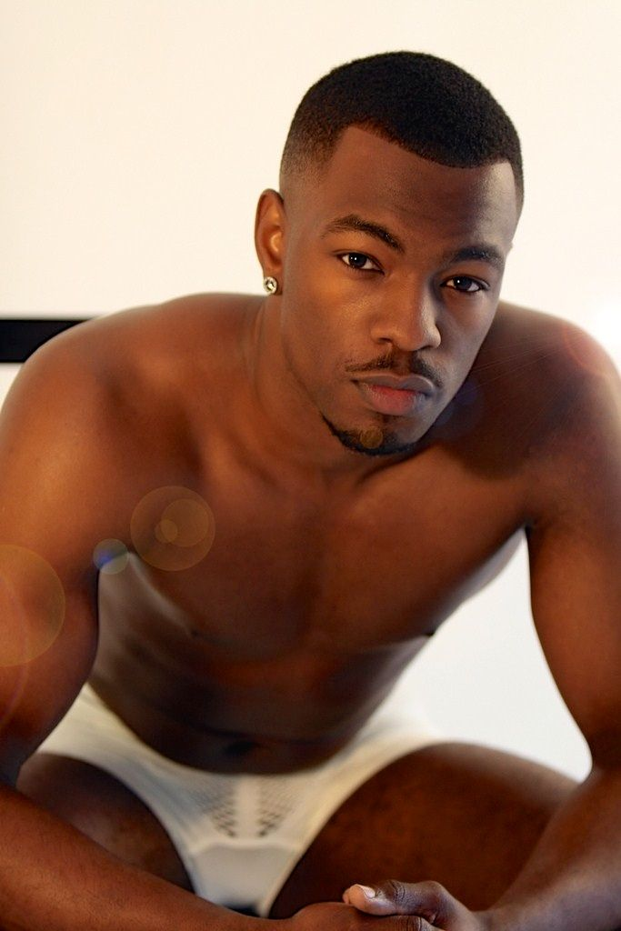 Pin by Jeremy Moore on Black Male Models | Pinterest