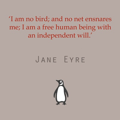 jane eyre critical quotes Essays and criticism on charlotte brontë's jane eyre - critical evaluation.