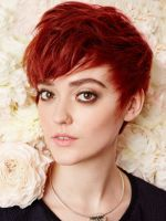short hairstyles # refinery29