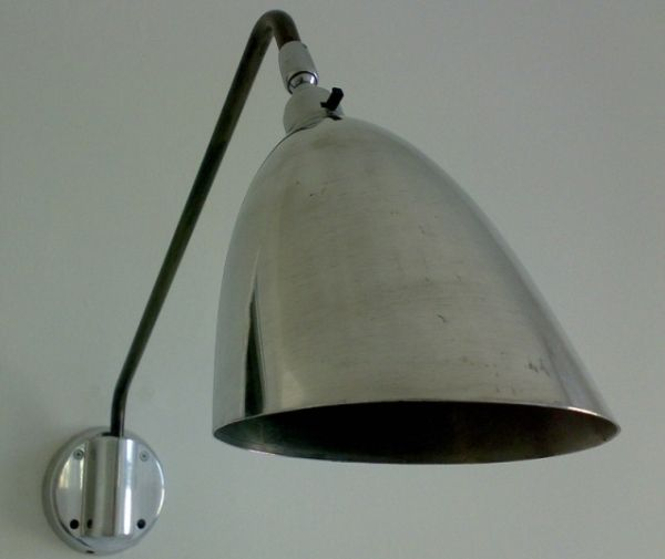 wall mounted reading lamps guest room pinterest. Black Bedroom Furniture Sets. Home Design Ideas