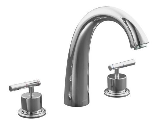 Kohler whirlpool faucet For the Home Pinterest