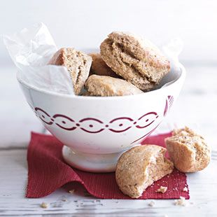 Dipping Biscuits: Flavored with traditional stuffing spices and meant ...