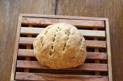 Gluten Free Crusty Boule | Gluten Free to Try | Pinterest