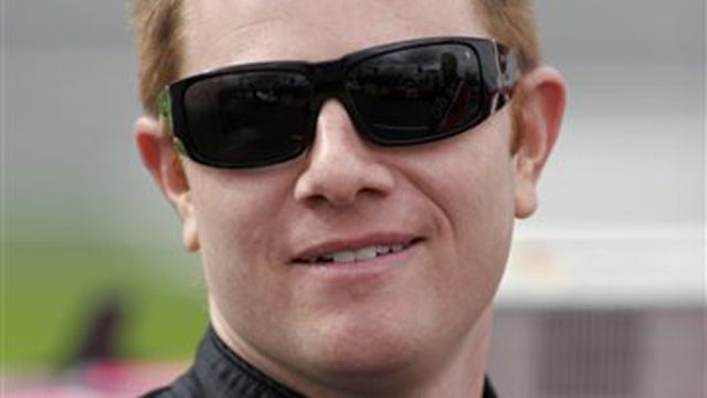 nascar driver killed in accident