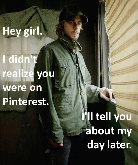 Pinterest RyanGosling