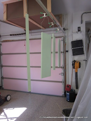 garage paint booth idea booth designs pinterest homemade garage paint booth car interior design