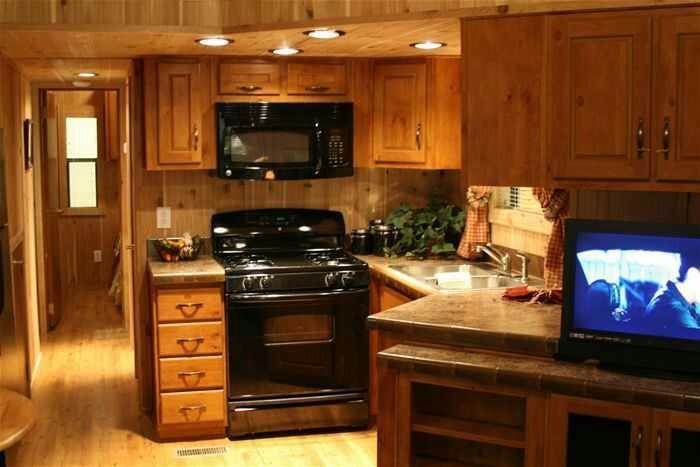 Park model kitchen tiny homes pinterest for House kitchen model