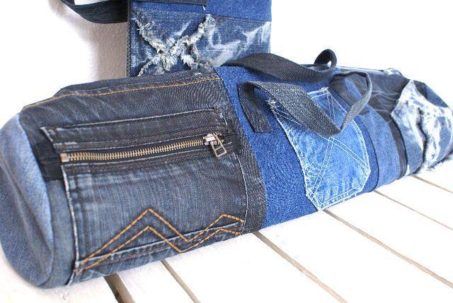 Allier plusieurs sortes de jean  DIY SHOES AND CLOTHES changer vos v ...