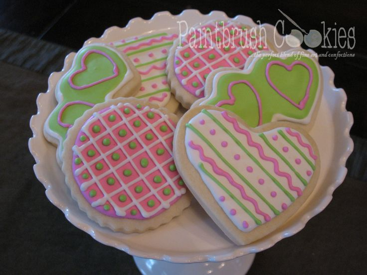 valentine's day cookies recipes food network