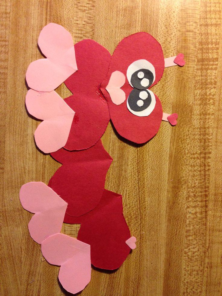 valentine day cupcake ideas