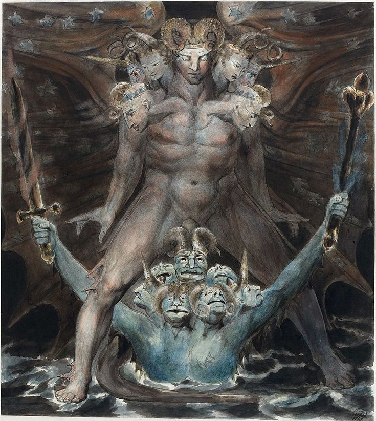 Pin By Isabelle Rolland On Art Of William Blake Pinterest
