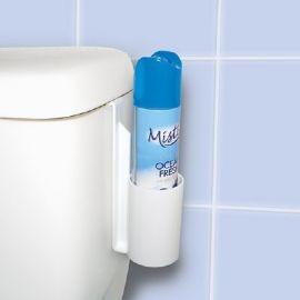 Air freshener holder magnamail bathroom pinterest for Bathroom air freshener