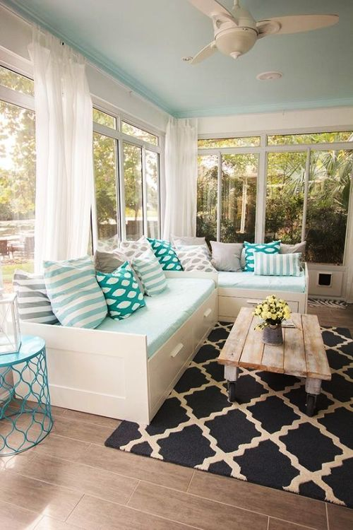 #Summer #decor tips