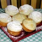 Brunch Cream Cheese Muffins | Recipe