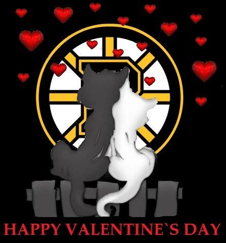 boston valentine's day dance