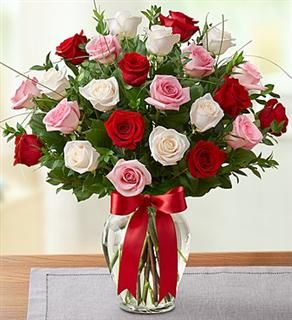 1800 flowers valentine's delivery