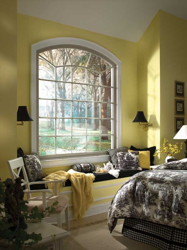 beautiful bedroom window seat there 39 s no place like home
