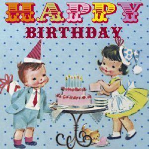 かわいい画像でお祝い!SNSでよろこばれる誕生日おめでとうロゴ35選