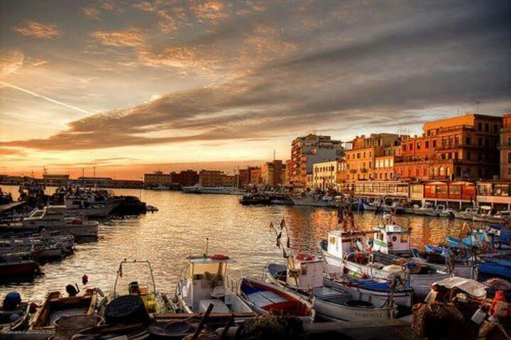 Anzio, Italy | Cities of the World | Pinterest