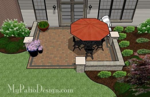 patio panorama structure layout australia