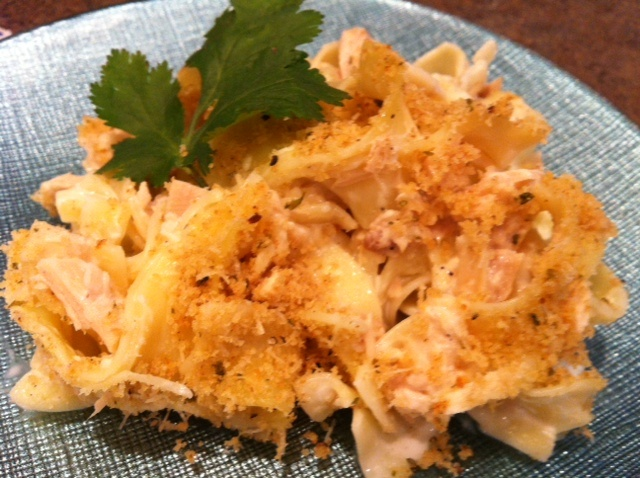 ... tuna noodle casserole recipe yummly creamy tuna noodle casserole tuna