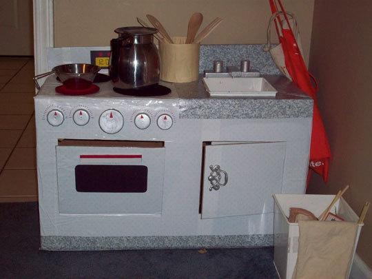 Как сделать коробочку для кухни - Studentswear.ru