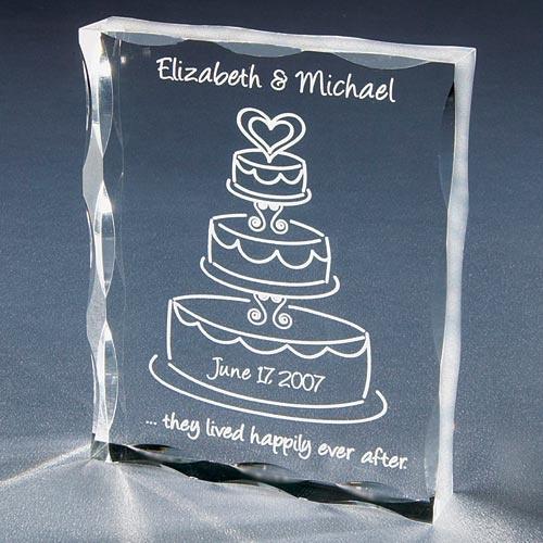 explore personal wedding website
