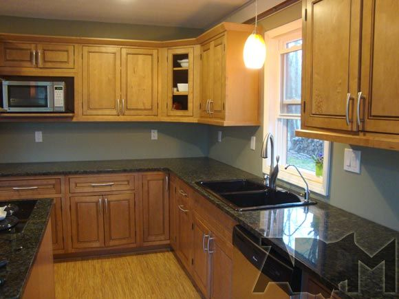 No backsplash kitchen pinterest Backsplash or no backsplash
