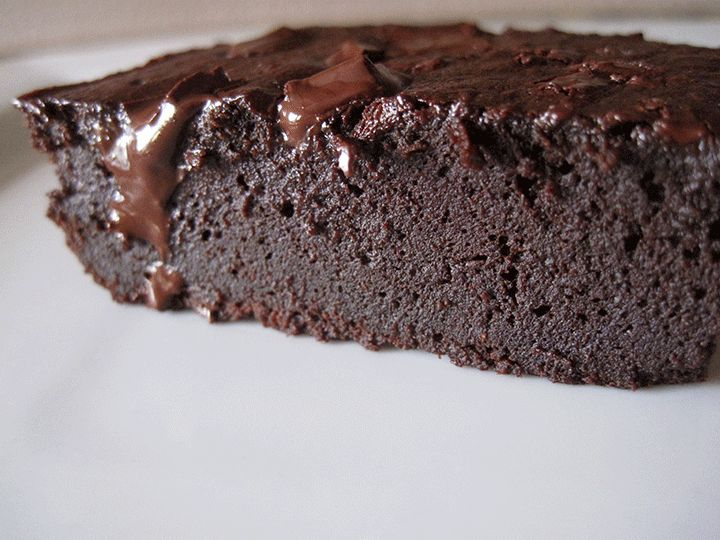 Chocolate Stout Brownies | High Altitude Baking | Pinterest