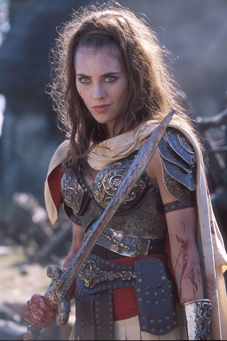 Gladiator eroticvs the lesbian warriors sex pics