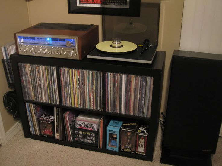 Record Player Stand Interior Design Inspiration Pinterest