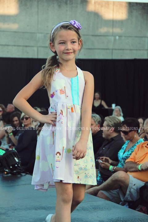 Little Sierra Model Agency
