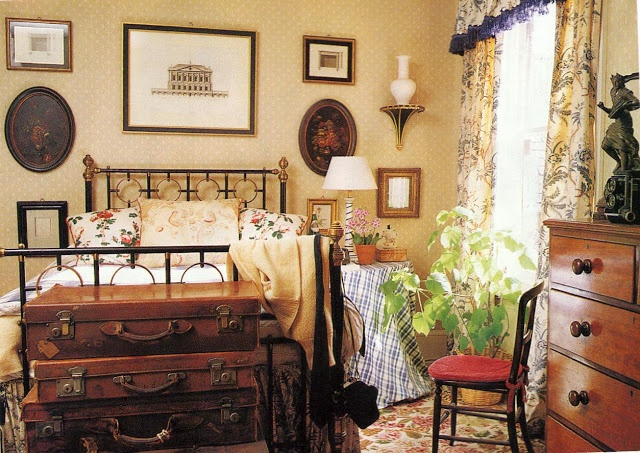 english bedroom country bedrooms to love pinterest
