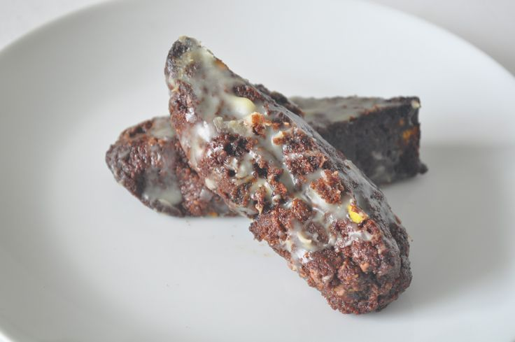 Paleo chocolate and pistachio biscotti. | Kung Fu Café ...