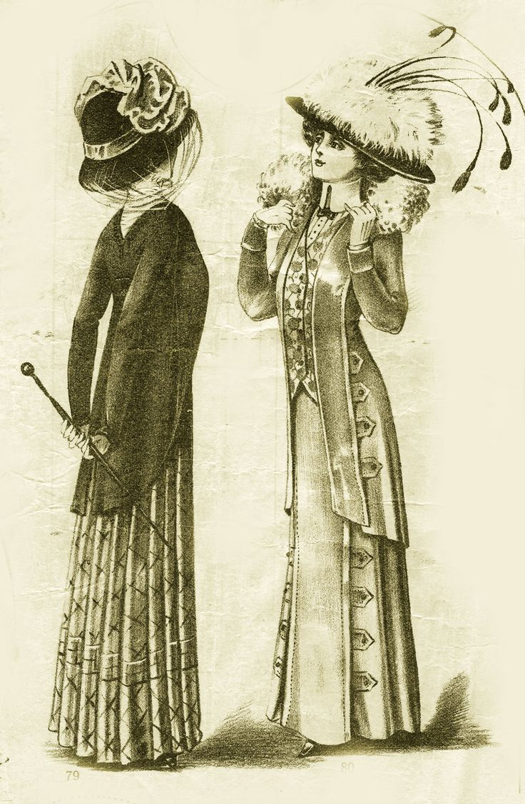 Презентация - Мода, кино, театр начала 20 века в России