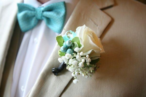 Wedding Flower Ideas For Groomsmen : Groomsmen Flowers