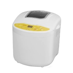 breadmaker, that smell is almost as good as the bread itself