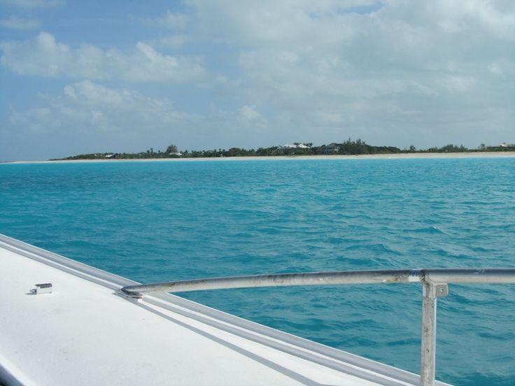 Caribbean Nachos, Turks & Caicos | Nachos | Pinterest