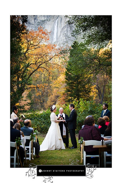 Yosemite Wedding Weddings Things Pinterest