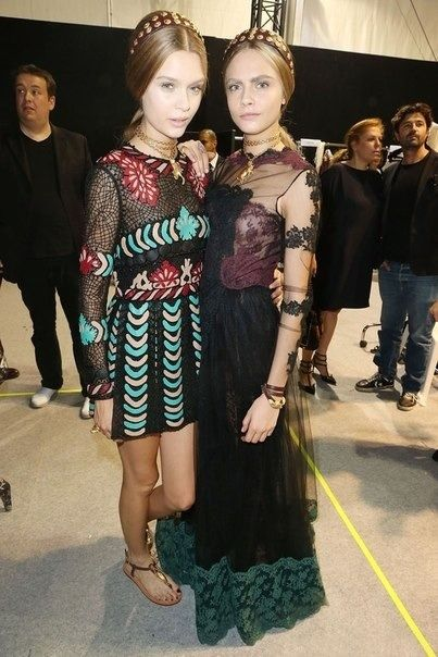 valentino fashion week 2014